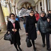 Expo, gli studenti contestano il vicesindaco di Milano