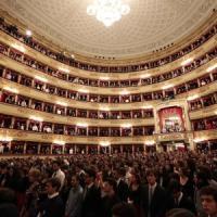 Scala, una prima senza Napolitano