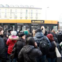 Milano, binari allagati: si blocca la linea 3 del metrò