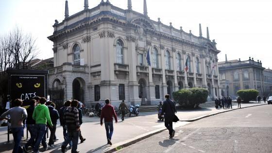 Milano accordo tra politecnico e comune piazza leonardo - Cinema due giardini torino ...