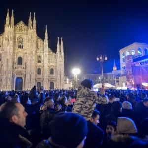 Milano, Capodanno in Duomo con il concerto di Roy Paci: piazza blindata per la sicurezza