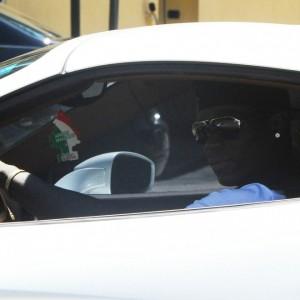 Bergamo, Balotelli in Ferrari a 200 km orari: Equitalia chiede 10mila euro per 18 multe