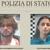 Aggressione con l'acido a Milano, la coppia arrestata è indagata anche per altri episodi