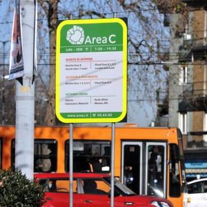 Milano, finito l'effetto Area C nel 2014 gli accessi in centro sono ritornati a crescere