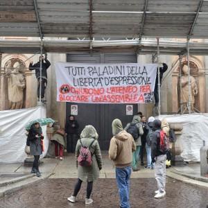 """Milano, Vago: """"Ho chiuso la Statale per non lasciare spazio a questi gruppi aggressivi"""""""