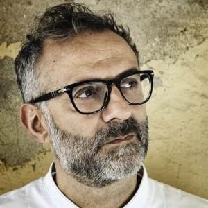 """Massimo Bottura: """"Contro gli sprechi farò una lezione sulle briciole di pane"""""""