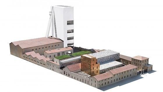 Milano, apre la Fondazione Prada: la cittadella dell'arte da 19mila metri quadri
