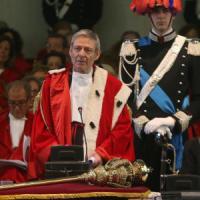Anno giudiziario, Canzio: mafia ha occupato il Nord. E per l'Expo è allarme terrorismo islamico