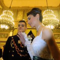 Il ballo delle debuttanti, Milano come la corte di Vienna
