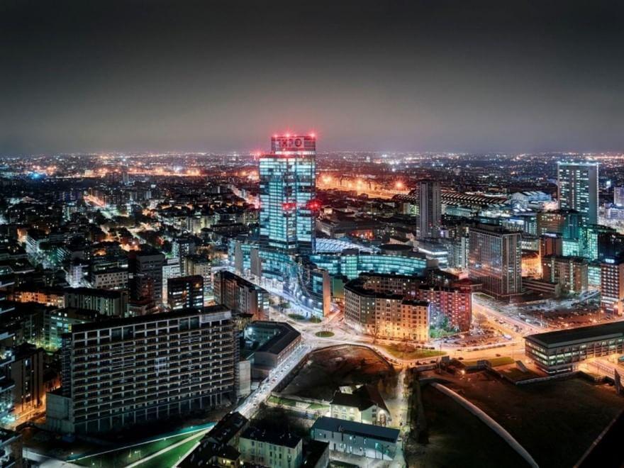 Milano e le sue mille anime: un fotoracconto in 43 scatti