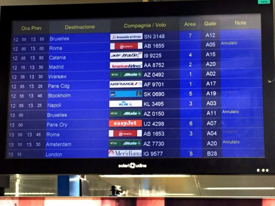 Aereo Privato Ac Dc : Linate atterraggio d emergenza per un aereo privato