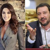 """Elisa Isoardi conferma: """"E' vero, frequento Salvini"""""""