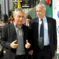 """Stefano Boeri: """"Pisapia deve ricandidarsi per il bis, ma io non mi riconosco in questa Milano"""""""