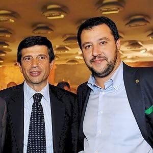 Dal Quirinale a Milano: tra Lega, Forza Italia e Ncd azzerato il dialogo per le Comunali