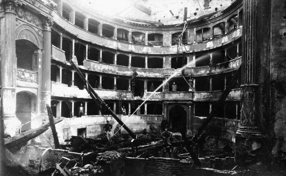 Milano, un libro racconta la città devastata dalla guerra