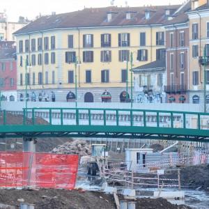 Expo, un'altra inchiesta a Milano: nel mirino 4 appalti per la Darsena e le Vie d'acqua