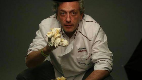 """Chef, Scabin porta la perfezione matematica in cucina: """"Applico ai miei piatti il numero di Dio"""""""