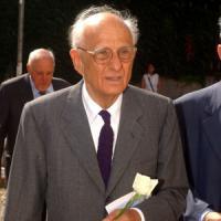 Milano, addio a Livio Garzanti: fu l'editore che scoprì Pier Paolo Pasolini. Aveva 93 anni