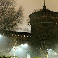 'M'illumino di meno', Milano spegne il Castello