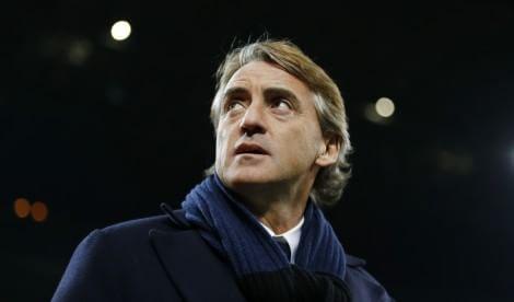 """Europa, all'Inter tocca il Wolfsburg Mancini: """"Sarà una sfida tosta"""""""