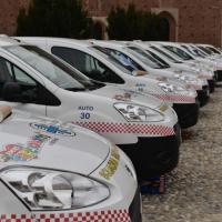 Milano, 35 auto di pronto intervento per gli animali
