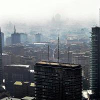 Smog, inquinamento 34 volte oltre i limiti: nel 2015 Milano è già fuorilegge