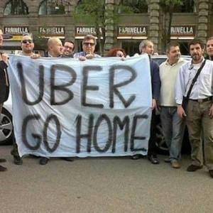 Milano, linea dura del prefetto contro UberPop: ora scatta la confisca delle auto