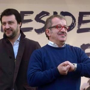"""Maroni schiva i guai: """" Nel governo della Lombardia avanti insieme a Forza Italia e Ncd"""""""