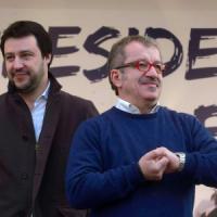 """Maroni schiva i guai: """" Nel governo della Lombardia avanti insieme"""