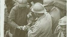 Grande guerra, il viaggio interattivo fra le trincee