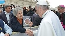 Expo, il Papa riceve la moneta ufficiale