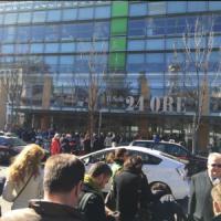 Milano, allarme bomba al 'Sole 24 Ore': evacuati gli uffici e la redazione del giornale