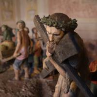 Mantova, il 'giardino' di Ai Weiwei alla corte dei Gonzaga