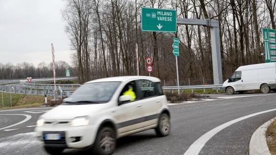 "Pedemontana come Brebemi, Legambiente: ""Un'altra autostrada flop"""