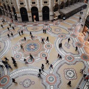 Milano, il Comune apre a commercio e ristorazione altri due spazi in Galleria