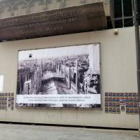 Milano, gli eco-volantini contro la pubblicità sul Duomo