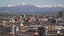 Webcam con vista Alpi   i panorami da cartolina
