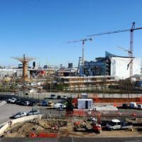 Expo, il Padiglione Italia non sarà finito per il Primo maggio. Inaugurazione senza...