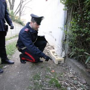 Milano, salvato bimbo di una settimana: era abbandonato in un prato sopra un sacchetto