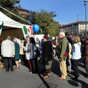 """Milano, polemica sulla tessera del Pd con il biglietto Expo. Sel: """"Il governo dica se è regolare"""""""
