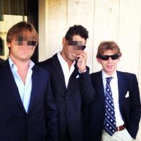 Milano, spari al tribunale: le foto delle vittime