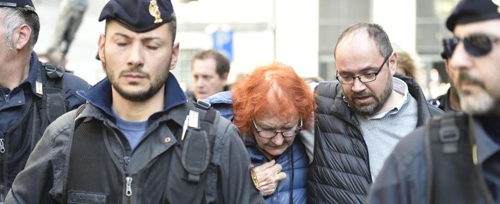 """Milano, imputato di bancarotta fa strage in tribunale: """"Vendetta contro chi mi ha rovinato"""""""