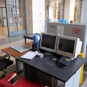 Strage in tribunale, la società che cura la sicurezza di Palazzo di Giustizia ha l'appalto Expo