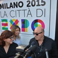 Milano, Dante Ferretti fa pace