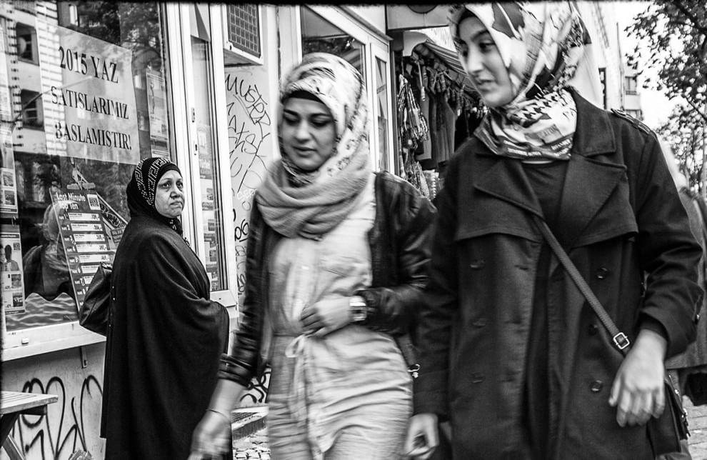 Da Milano a New York, ecco i ritratti delle 'donne urbane'