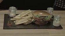 L'hamburgheria chic in realtà è McDonald's
