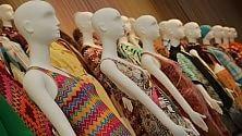 Una mostra racconta tutti i colori di Missoni