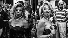 Sessant'anni di Milano i cambiamenti in 200 foto