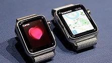 Apple Watch, l'anteprima nel ristorante di Cracco