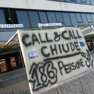 Jobs act, il call center licenzia 186 persone a Milano e assume al Sud con le nuove agevolazioni